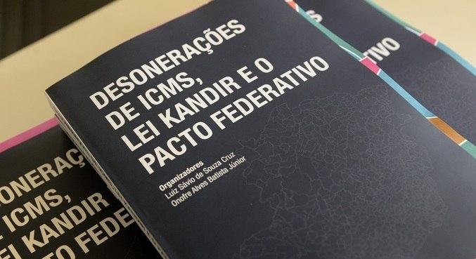 STF homologou acordo para pôr fim a impasse histórico