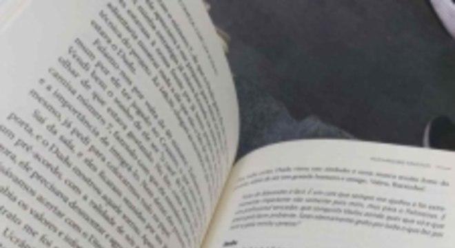Livro Alexandre Mattos