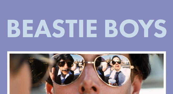 Spike Jonze irá lançar livro com fotos de bastidores do Beastie Boys