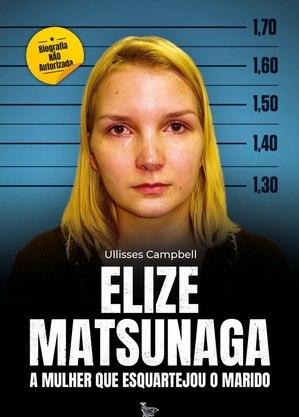 Livro conta história de vida de Elize desde a infância no Paraná