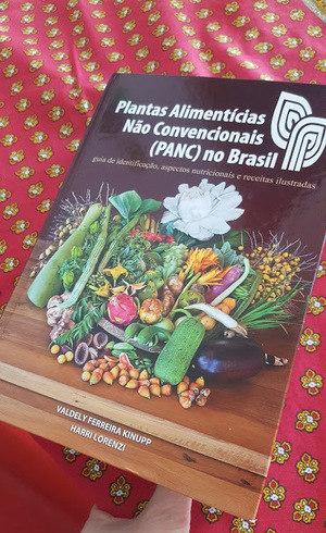 Enciclopédia das Pancs