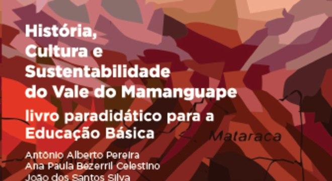 Livro Vale do Mamanguape