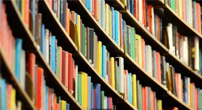 Bibliotecas não conseguiram acessar seu banco de dados