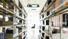 SP: Professores e alunos podem indicar livros para o acervo escolar