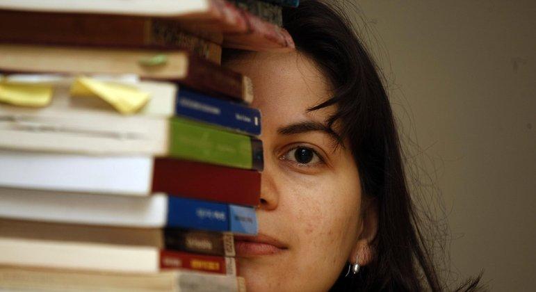 A lista de livros divulgada pela Comvest foi originalmente reduzida de 12 para 10 obras