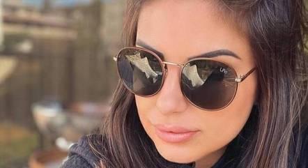 Lívvia foi encontrada morta em apartamento