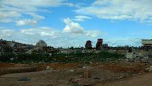 Cai número de municípios que enviam resíduos a lixões