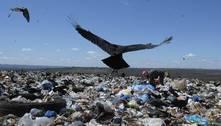 País desativa 601 lixões e ainda restam mais de 2,6 mil em atividade