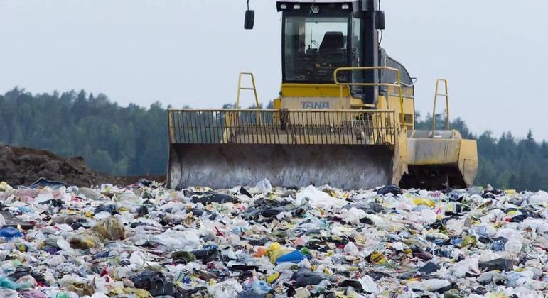 Brasil sofre com descarte irregular de lixo e a reciclagem está muito abaixo do recomendado