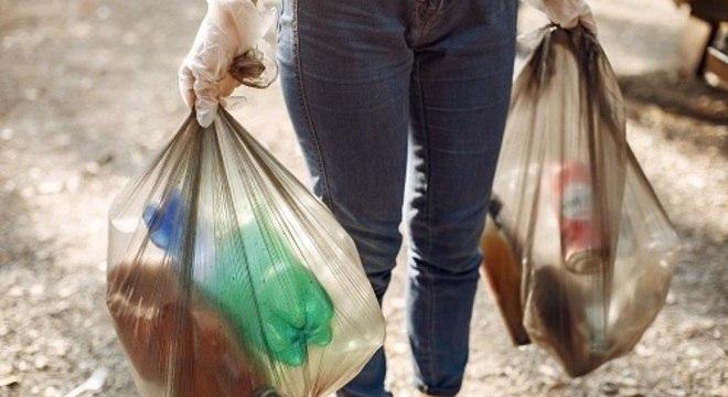 Lixo coletado no Sambódromo do Anhembi será reciclado por cooperativas
