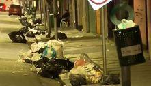 Prefeitura de SP afirma que, após greve, coleta de lixo foi retomada