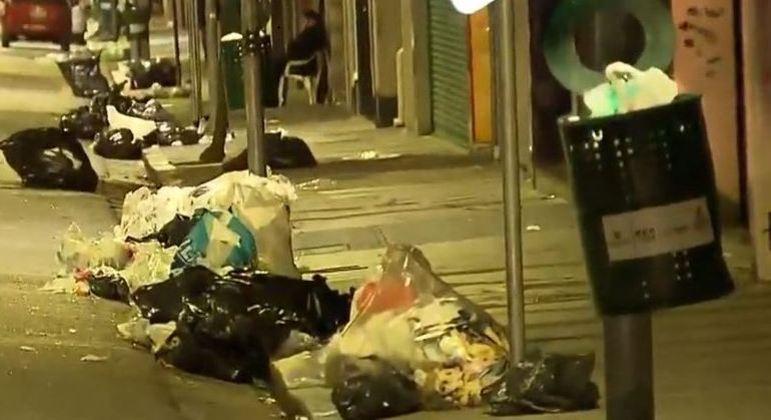 Maioria dos moradores não se preocupa com a quantidade de lixo domiciliar gerado