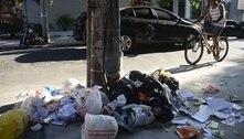 SP promove ações de incentivo ao descarte correto de lixo