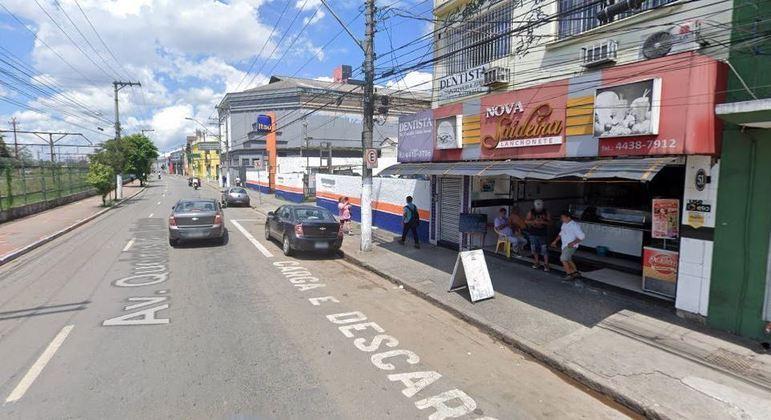 Jovem morreu baleado em briga de bar em Santo André, no ABC Paulista