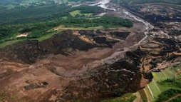 Após tragédia, Justiça manda Vale suspender atividades em outra barragem (BBC NEWS BRASIL)