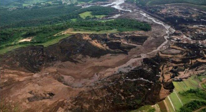 Vale deve garantir segurança de barragem para evitar novos rompimentos