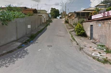 Vítima foi sequestrada no bairro Pilar D'água