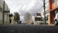 Sem vaga em UTI, Catanduva (SP) pede explicação a quem sai na rua