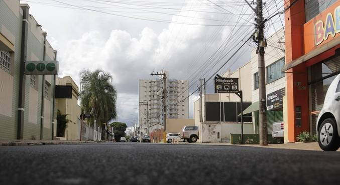 Cidade de São José do Rio Preto está com 94% dos leitos de UTI ocupados