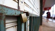 Centrais sindicais convocam lockdown nacional simbólico
