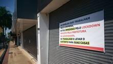 SP: cidades do interior voltam a endurecer medidas contra covid-19