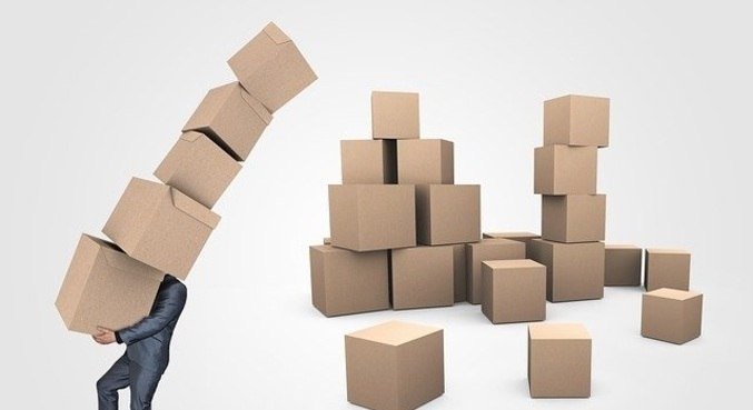 Brasil perde mais de R$ 811 bilhões com custos no setor de entregas