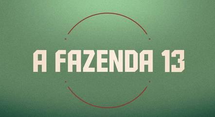 'A Fazenda 13' é exibida diariamente