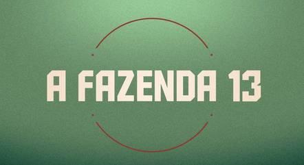 """""""A Fazenda"""", edição de nº 13, estreia nesta terça na Record"""