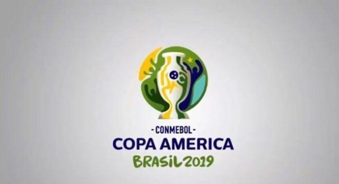 Copa América será disputada no Brasil em seis estádios