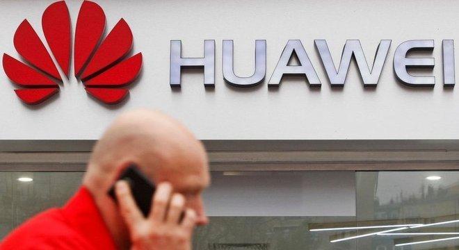 A Huawei é um dos maiores fornecedores de equipamentos e serviços de telecomunicações do mundo