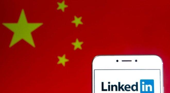 Autoridades dos EUA, França e Alemanha denunciaram que funcionários dos serviços de inteligência chineses tentaram recrutar informantes pela rede