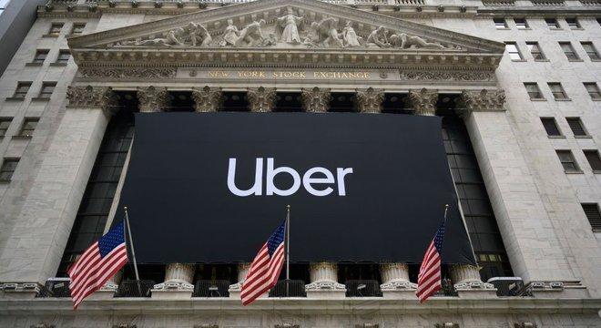O Uber já está há dez anos no mercado e continua perdendo dinheiro