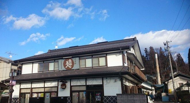Loja de bebidas em Ninohe (norte de Iwate) permanece fechada até 31 de maio