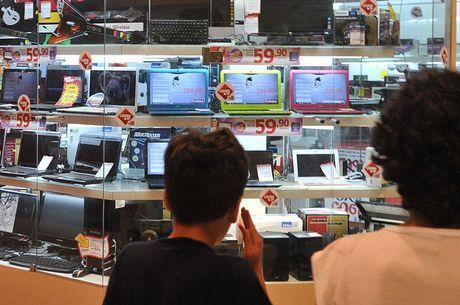 Brasil tem hoje 1,3 milhão de lojas virtuais