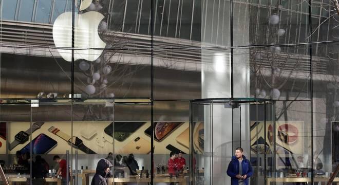 A Apple está entra as companhias listadas na B3 para a compra de BDRs