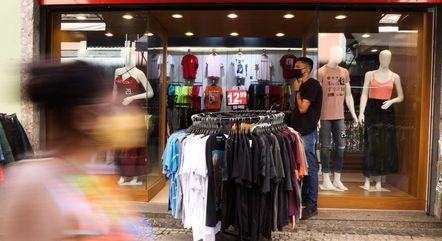 Ipem analisou 7.145 itens do vestuário masculino