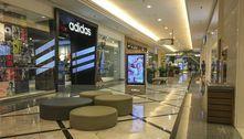 Com restrições, lojistas de shoppings falam em demissões