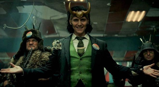 Loki | Série tem sua data de estreia revelada
