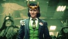 Série do Loki é mesmo ruim, chata e decepcionante? Tem certeza?