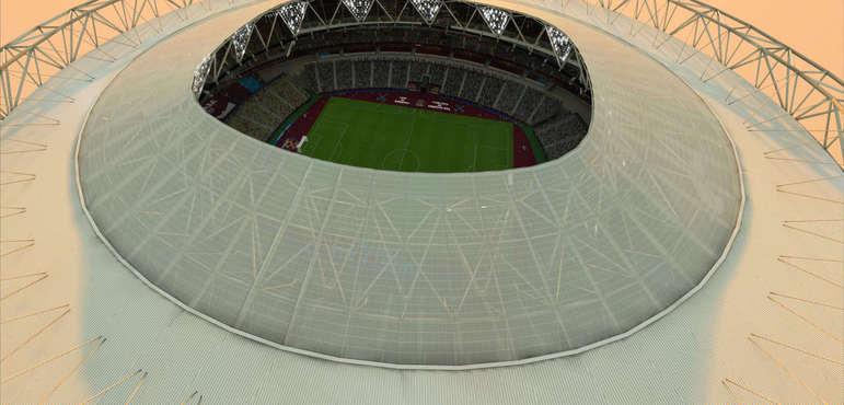 London Stadium - Inglaterra