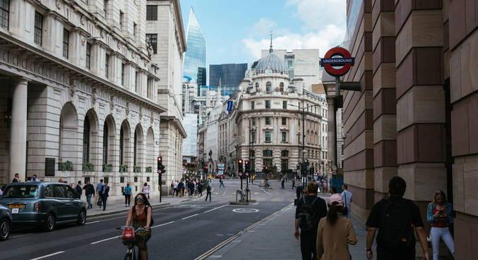 Londres lança campanha para incentivar turismo nacional