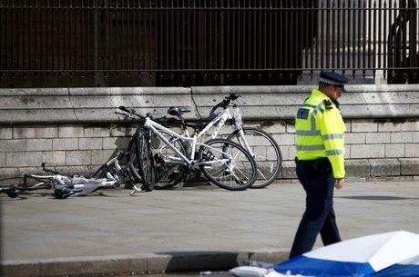 Suposto ataque terrorista deixou três feridos
