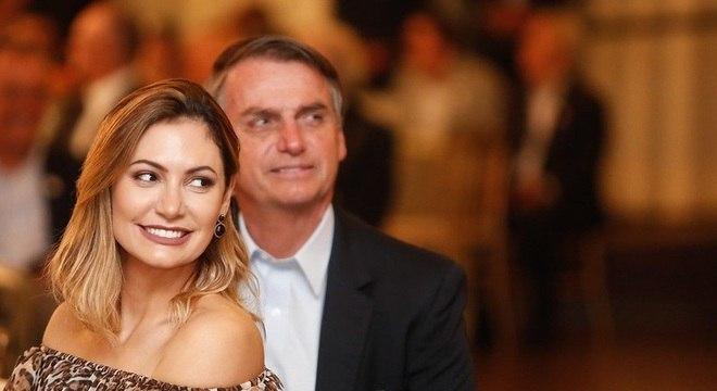 Presidente irá passar o Ano Novo ao lado da primeira-dama, Michelle, em Brasília