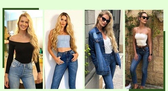 Looks de Yasmin Brunet: como se inspirar no estilo praiano da modelo