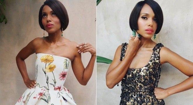 Looks Emmy 2020: confira o que os famosos vestiram na premiação