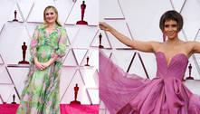 Visual romântico marca tendência no Oscar 2021, saiba como usar