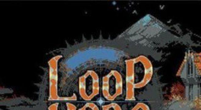 Loop Hero passa de meio milhão vendidos em uma semana