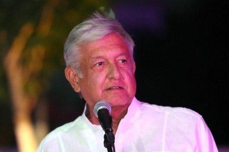 López Obrador tem apoio de maior parte dos eleitores