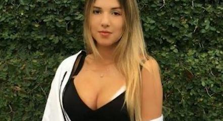 Lorraine Cutier Bauer Romeiro, de 19 anos