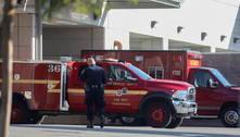 Ambulâncias de Los Angeles escolhem quem levar ao hospital